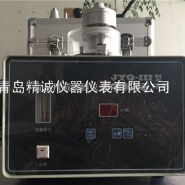 青岛精诚QT-III浮游细菌采样器,颗粒撞击原理浮游菌采样器