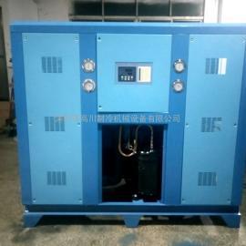 三辊研磨机专用制冷设备