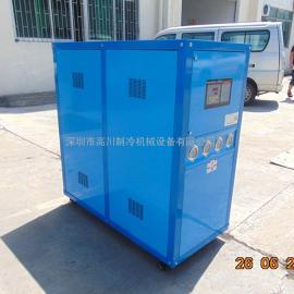 低温冷却机(循环液冷却设备)