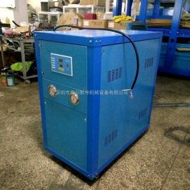镀膜机水冷却系统(水冷式冷水机)