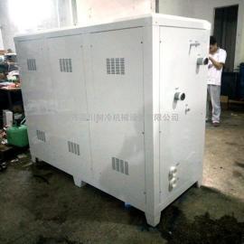 镀膜机水制冷系统(水冷式冷水机)