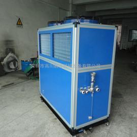 三辊研磨机冷却设备