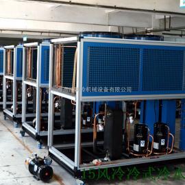 冷等静压机液压系统温度冷却机厂家
