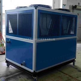 50HP风冷式冷水机