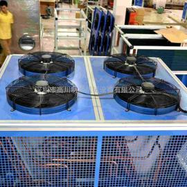 35HP风冷式冷水机