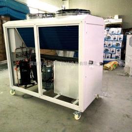 镀膜循环水冷却设备(工业冷水机)