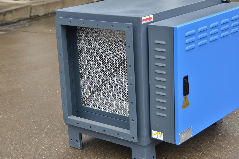 苏州品牌销售6000风量油烟净化器