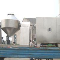 SGZ-1000型双锥干燥器