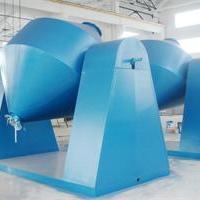 蒸汽加热甲氧苄啶双锥回转真空干燥机
