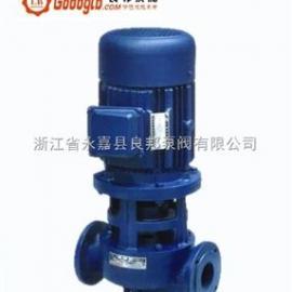 永嘉良邦热水高压泵