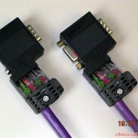 西门子PROFIBUS-DP通讯插头