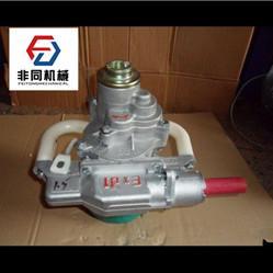 山东非同生产ZM15煤电钻 干式湿式煤电钻