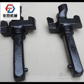 山东非同生产69高效钻头 42高效螺旋钻杆