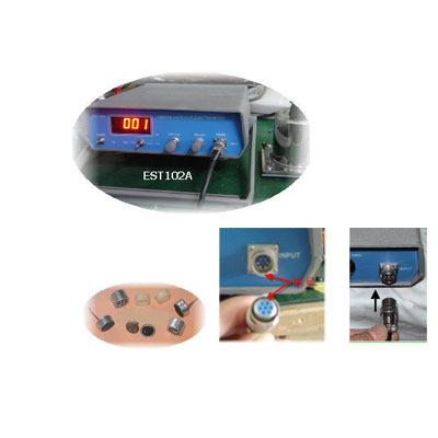 厂家直销EST102振动电容式静电计