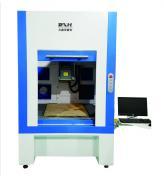 三维动态大幅面激光打标机(可选CO2激光器和光纤激光器)