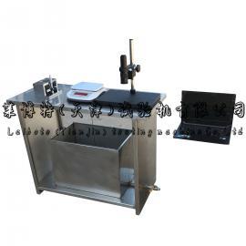 硬质泡沫塑料吸水率测定仪-六大系统组成