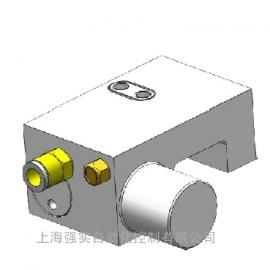 线轨夹紧保持机构 国产单缸低成本经济型常闭钳制器CPDS25S