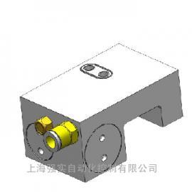 HTPM单缸气压常开经济型钳制器CPDL25S 导轨保持器