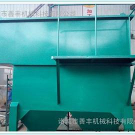 PP材质斜管沉淀设备、高效混凝沉淀一体机,厂家直销