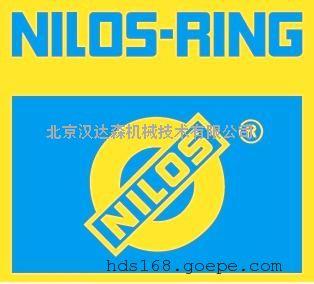 NILOS-RING密封件/NILOS-RING轴承盖