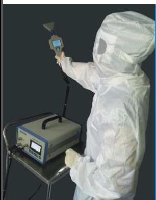 气溶胶光度计DP-30产品报道