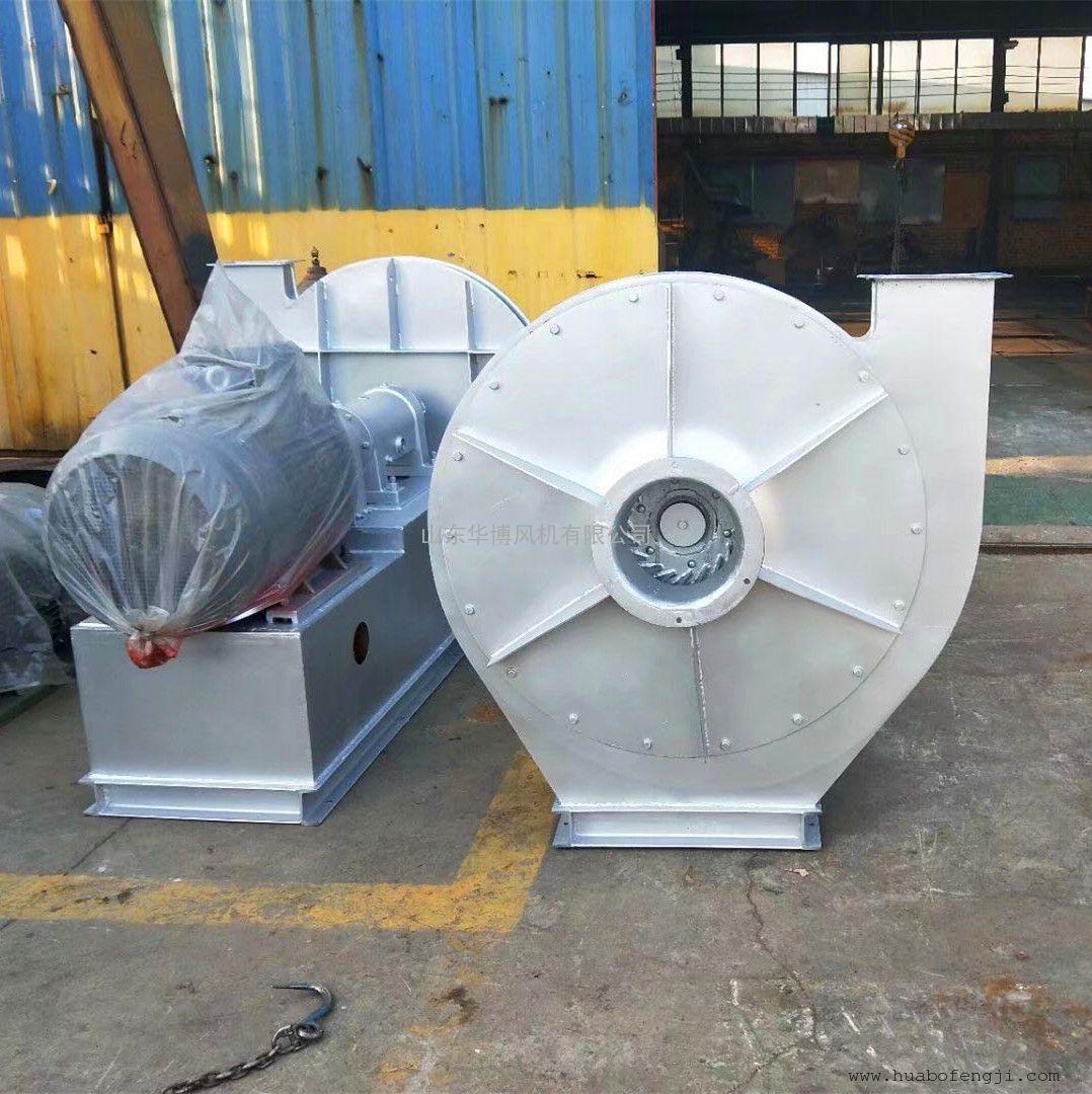 高温窑风机/高温烟气风机/华博风机生产厂家