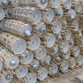 回收电力瓷瓶 回收绝缘子 回收玻璃绝缘子