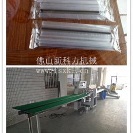 佛山铝材包装机【可定制热收缩铝型材包装机】