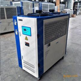 高频淬火专用冷水机