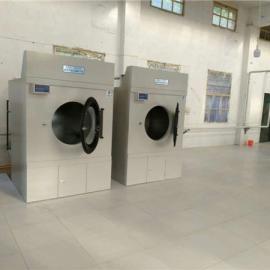 宾馆洗衣房设备价格 酒店布草洗衣烘干机厂家