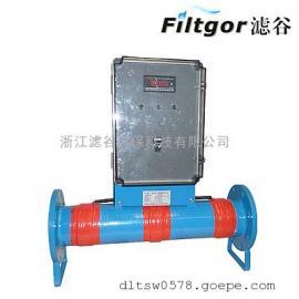 缠绕式电子水处理器管道式电子水处理器感应式电子水处理器