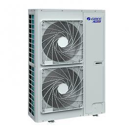 格力中央空调侧出风GMV ES直流变频多联空调机组
