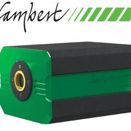 Lambert时间分辨像增强相机ICCD