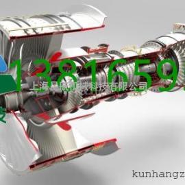 3D打印喷砂机助力金属3D打印模型表面清理
