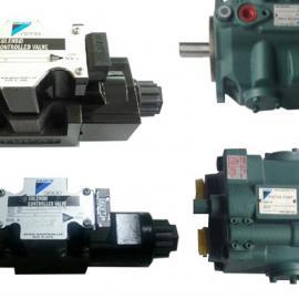 柱塞泵日本DAIKIN大金V50A1RX-20,V50A2RX-20