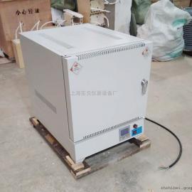 SXZ-16-10TC白瓷表皮马弗炉箱式电动势炉