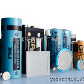 FDK��潆�池HR-AAAUTET-BOX新能源��d智能�K端新能源T-BOX�K端