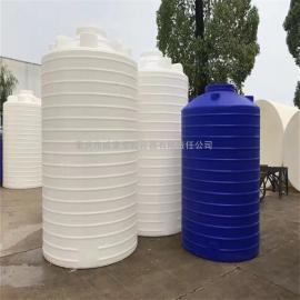恩施10吨耐酸碱储罐|塑料桶