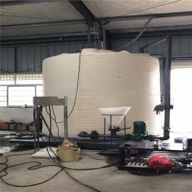 赤水仁怀10吨塑料水塔