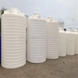 雨水收集蓄水桶,PE蓄水罐容量