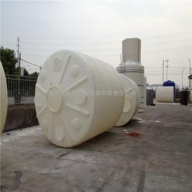 塑料PE槽罐|奉节塑料储罐|耐酸碱
