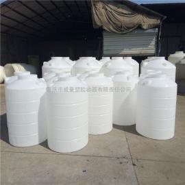 重庆5吨塑料储罐/PE储罐