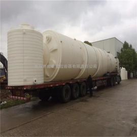 重庆10吨塑料储罐/防腐储罐