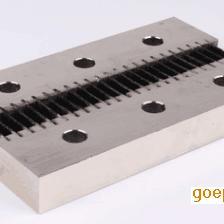 昆二晶供应高频电源用平板分流器FL-2F 3000A