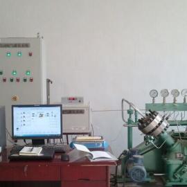 自动灌装配气系统 尼科仪器 GDS-G4 配制灌装气瓶高压标准气体