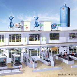 通风工程|厂房洁净工程|净化工程|无尘车间|广州环扬首选