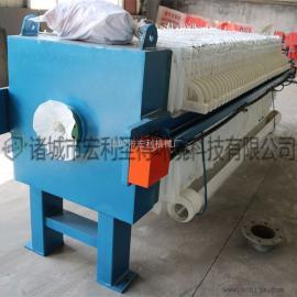 板框式压滤机 污泥板框压滤机 厂家直供优质板框压滤机