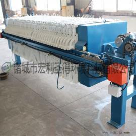 板框压滤机生产制造商