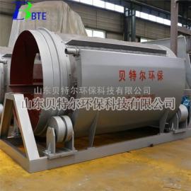 深圳宰猪污水处理设备、微滤机设备、贝特尔环保科学