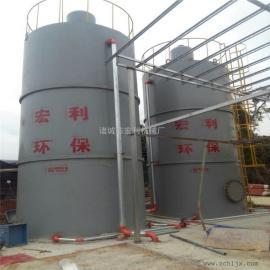 ic厌氧反应器 IC反应器污水处理设备